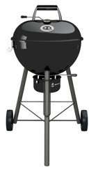 CHELSEA 480 C OUTDOORCHEF-GRILL WĘGOLWY