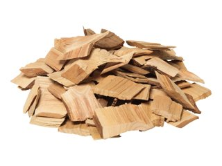 OLCHA wiórki drewna do wędzenia 1000 ml - OUTDOORCHEF